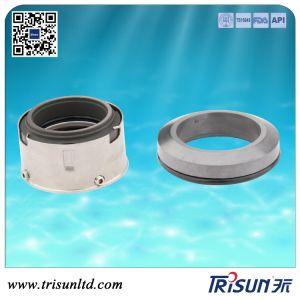 Bitzer 4nfcy da Vedação do Eixo do Compressor do Barramento CAN, a vedação mecânica, Vedação de fole