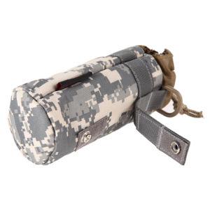 Militaire tactique de plein air Molle sac bouteille d'eau