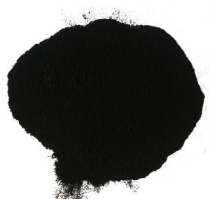 La polvere ha attivato il carbone attivo polvere a base di legno del carbonio per la decolorazione