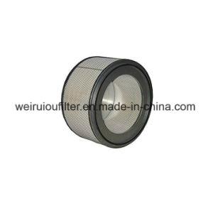 Mariene OEM 8n6309 van de Filter van de Lucht van het Element van de Filter van Motoronderdelen Industriële