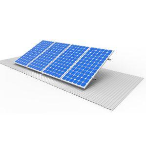 Mieux vendre le collier de fixation de l'énergie solaire en aluminium (XL021)