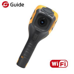 Serien-Thermographie-Thermo Detektor-thermische Kamera-Infrarotpreise der Führungs-B, IR-Kamera für Temperatur-Messen