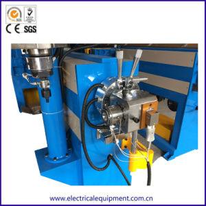 Высокое качество электрического кабеля из ПВХ профиль производственной линии
