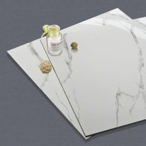 Verglaasde de Woonkamer van de Toepassing van het Huis van Zweden poetste de Ceramische Tegel van de Vloer op