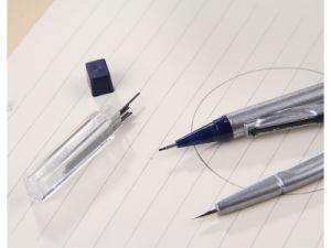 Bussole del metallo con la cancelleria del Portable della prova dell'allievo dell'insieme di strumenti dell'illustrazione del cavo