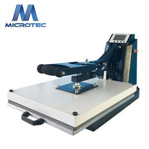 新しい自動リリース熱伝達の印字機Ahp