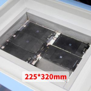 Indonesia Tbk-598 Tela LCD profissionais da reparação de congelamento de massa congelada Máquina do separador de LCD para iPhone