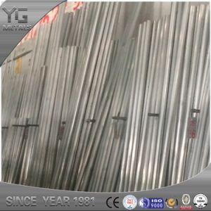 5056 de smedende Staaf van de Legering van het Aluminium Extrusionr