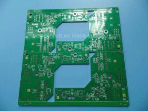 HASLの終わりを用いるPCB回路Cem-1の物質的な単一の側板