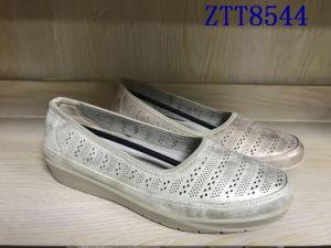 Mode de vente chaude mature de confortables chaussures femmes avec Ztt8544