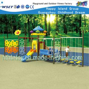De Speelplaats van het Pretpark van de Reeks van de combinatie Voor Jonge geitjes HF-18505