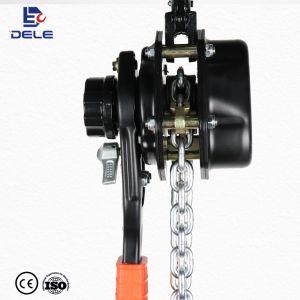 1.5ton Rachet Chain Lever Hoist