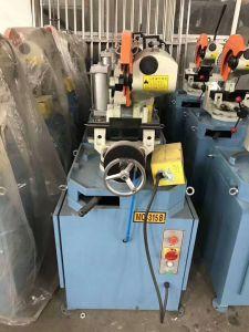 Haut de la qualité de la machine de scie circulaire HSS 315 Modèle pour la Coupe du tube.
