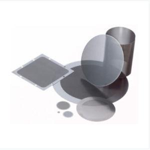 La gravure SS304 Plaque en acier inoxydable