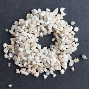 Zand het van uitstekende kwaliteit van het Kwarts/het Zand van het Kiezelzuur voor de Behandeling van het Water