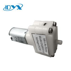 Pulmón de aire bomba de aire de juguete sexual Dqb031-A