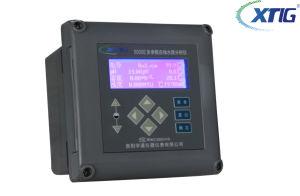Онлайн-Multi анализатор параметров фазы Ec Temp Turbidimeter дозатора