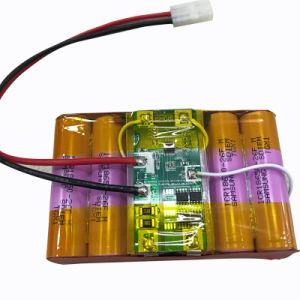 14,8V 7.8ah recargable de Li-ion Battery Pack para luces