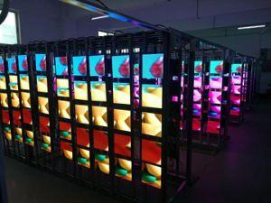 Angle de visualisation large afficheur à LED pour la publicité de plein air