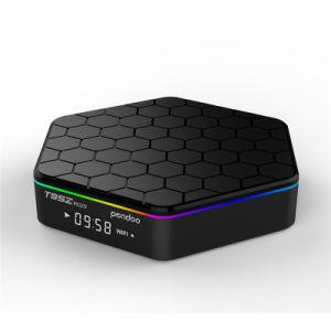 [Amlogic S912]人間の特徴をもつTVボックスX92 S912 2GB 16GBセットトップボックスのOctaのコア4K完全なHDビデオプレーヤーOEM ODMサービス