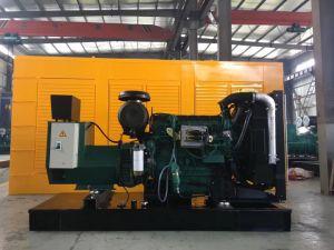 Mtu дизельный генератор с генератора переменного тока Stamford