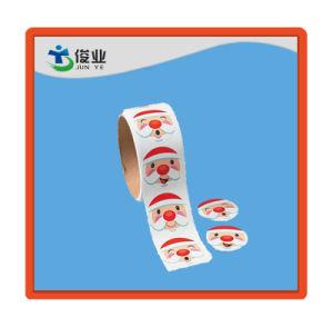 Divers de Style de papier autocollant/étiquette de la mode dans le roulis