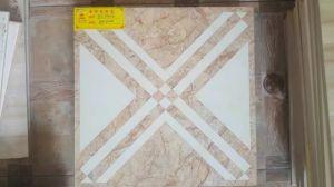 500X500 gemaakt in Tegel van de Vloer van het Porselein van de AMERIKAANSE CLUB VAN AUTOMOBILISTEN van de Rang van China de Poolse