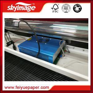 ファブリックのための1300*2600mmレーザーの切断のベッド