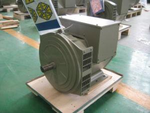 50Hz 25kw 30kw de l'alternateur triphasé sans balai (JDG184F)
