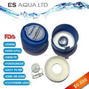 19 20 Litros tapa tapas 5 galones de Jar de botella de agua de la cubierta superior, cubierta de 5 galones, Tapa de 5 galones