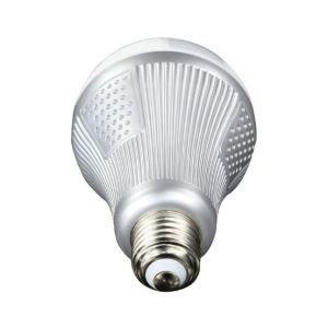 3MP 360 Degré Ampoule de LED Caméra réseau IP de vidéosurveillance sans fil
