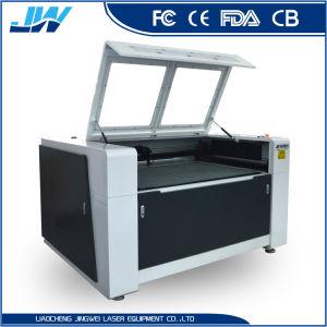 다기능 Laser 맨 위 CCD 자동 초점을%s 가진 80W 100W 150W Reci Laser 절단기