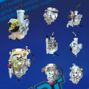 Honda-/Suzuki-/Kawasaki/YAMAHA/Bajaj Motorrad-Zylinder-/Vergaser-Motorrad-Teile