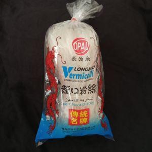 Onmiddellijk Voedsel dat in China wordt gemaakt