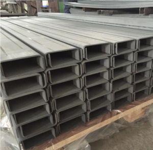 Acero corten 4,0 mm 4,5 mm de travesaño de contenedores de carga para el envío de piezas de reparación