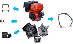 Los materiales de junta de motores pequeños 100% libres de asbesto