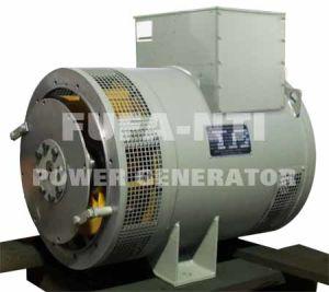 400Hz Синхронный бесщеточный генератор