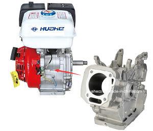 Картер бензиновый двигатель бензиновый генератор