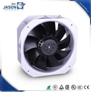 110V 225мм промышленный вентилятор (FJ22081МАБ)