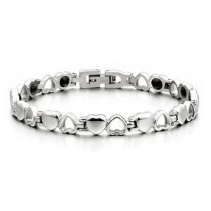 Qualitäts-Edelstahl Bracelet durch chinesisches Manufacturer (HY-S049)