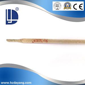 중국에서 Aws E317L-16 스테인리스 로드