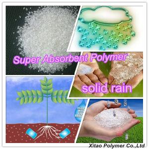 Kalium Gebaseerd Sap/Stevige Regen voor het Gebruik van de Landbouw