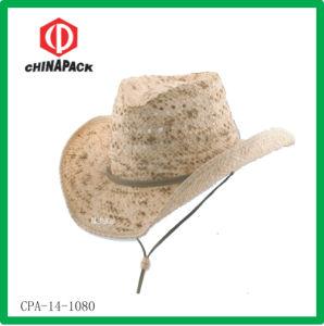 De Hoeden van het stro (cpa-14-1080)