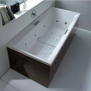 De binnen Acryl Freestanding Badkuip van de Massage (SR5E002)