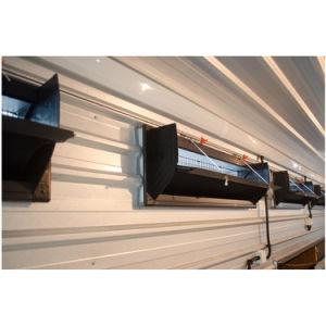 Grosse Größen-Lufteinlauf-Ventilation Windows für Geflügel-Haus