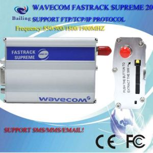 GSM/GPRS SMS Fastrack Supreme 20 Modem