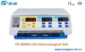 Electrosurgicalの多機能の発電機(すべての外科のために)