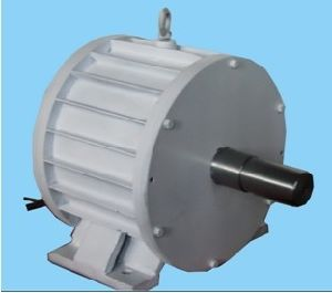 5kw 375rpm Permanent Magnet Generator (50Hz)