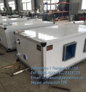 O volume de ar variável da Série dbf caixa do ventilador com alimentação de fábrica na China