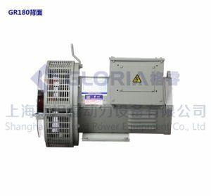 32kw/AC/ alternador Stamford para grupos electrógenos, chino el alternador.